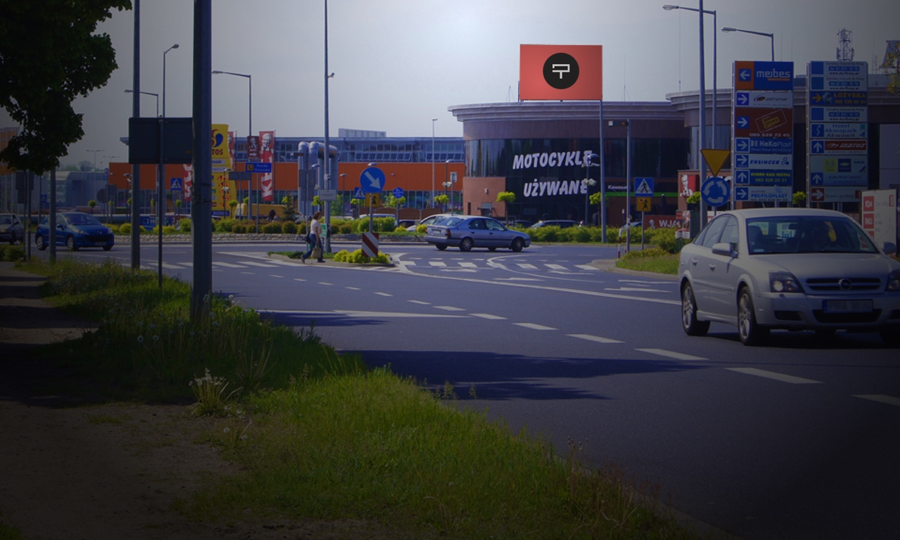 Slide-Rondo Gronowo